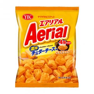 エアリアル濃厚チェダーチーズ味